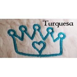 Corona maxi princesa